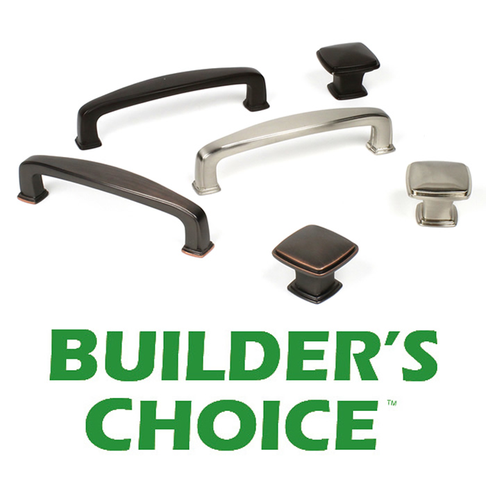 Builders Choice Items